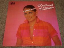 Sentimiento Al Desnudo Lupita D'Alessio~1983 Mexico Import Pop Ballad~FAST SHIP!
