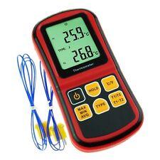 Thermometer Thermocouple K J T E R S N Type 238 3212f Temperature