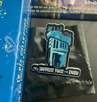Disney Pin LE Disneyland 65th Anniversary PIN Guardians Mission Breakout Galaxy