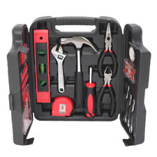 136PCS Tool Set Mechanic Kit...