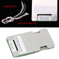 7s 24V 20A LiFePO4 Batterie Lithium BMS Module Protection Board l'équilibre PCB