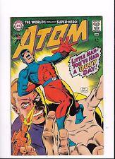 The Atom #34 January 1967