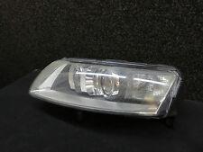 original Audi A6 4f FARO DE XENON Izquierda Xenon Headlight 4f0941029ak E4