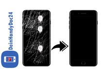 iPhone 5SE & 5S Display Reparatur LCD Glas Touchscreen Austausch DisplayEinheit