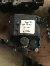 MERCEDES S CLASS W220  320 CDI WATER HEATER ELEMENT A 0001591604 Q 02