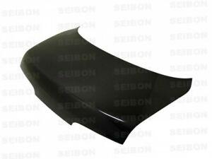 92-00 Lexus SC OE-Style Seibon Carbon Fiber Body Kit-Trunk/Hatch!!! TL9200LXSC