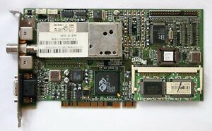 Ati 3D Rage Pro All-in-Wonder PCI 8MB