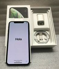 Apple iPhone XS 64 GB Space Grey A1920 Factory Unlock (GSM+CDMA)