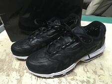 USED NIKE AIR MAX 96 II XX BLACK 870166 001 RUNNING SHOES Sz 10.5 Free 1 Trainer