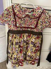New listing matilda jane girls size 6 dress