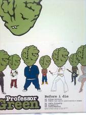 "Professor Green - Before I Die (12"", Gre)"