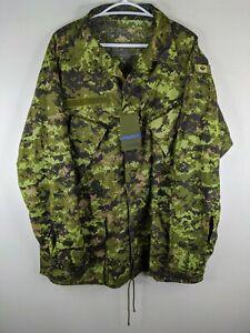 CADPAT Converge Lightweight Combat LTWT CBT Coat Jacket 7348 XL/2XL