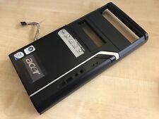Acer Aspire M1610 Front Fascia Lunette Housse + Bouton Power UQ000731A0SG-R