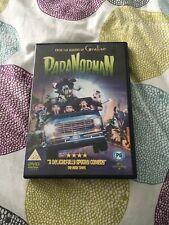 ParaNorman DVD (2014) Chris Butler