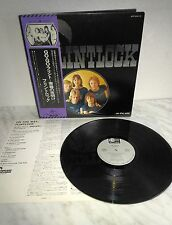 LP FLINTLOCK - ON THE WAY - JAPAN - VIP-6414