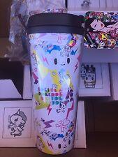 tokidoki tumbler mug unicorno