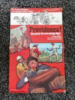 17 Original AHF + Poster : Providenza - Mausefalle für zwei ..-  Zustand 1-2