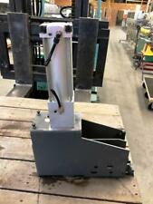 Holzma HPL22  Gripper Arm Panel Saw Material Pneumatic Gripper