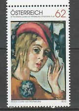 Österreich Nr.  3026  **  Marie-Louise von Motesicky