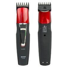 Hair Trimmer Clipper Haircut Machine Set Rechargeable Electrical Cordless Men