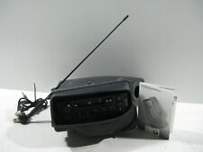 Radio (BMW-Clarion) mit Antenne BMW R 1150 RT, 01-05