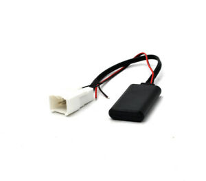Bluetooth Adapter music Aux in music module For Ford Ba-Bf Falcon Territory sy x