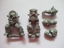 Rogue Trader Gris Caballero Terminator Repuestos * Warhammer 40,000 * Games Workshop