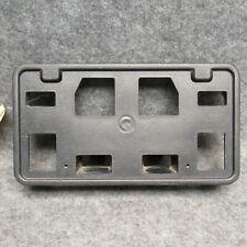2008-16 Ford Super Duty Van E250 E350 E450 Front License Plate Bracket OEM 38660