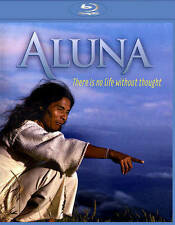 Aluna (bd)  Blu-Ray NEW