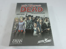 Robert Kirkman's The Walking Dead Board Game by Z-Man Games