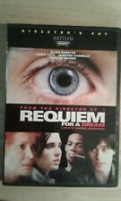 Requiem for a Dream (Dvd, 2001, Unrated Sensormatic