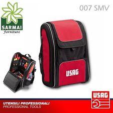 USAG 007 SMV zaino borsa in stoffa portautensili attrezzi modulare resistente