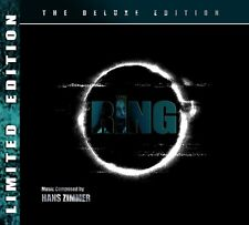 The Ring - 2 x CD Complete Score - Deluxe Edition - Hans Zimmer