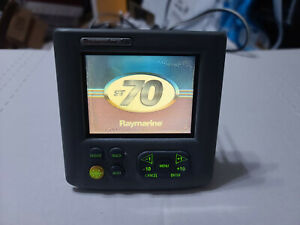 Raymarine ST70 Autopilot Control Head Display