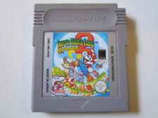 Super Mario Land 2 6 golden Coins - Nintendo GameBoy Classic #09