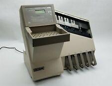 Brandt 1200 Series 1205002 1205/1209 Coin Change Sorter Counter Money Handling