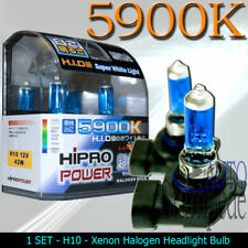 H10 9145 5900K SUPER WHITE XENON HALOGEN FOG LIGHT BULB