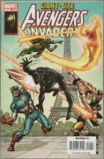 LOT OF 5 RECENT MARVEL 1-SHOT COMICS: SPIDER-MAN, AVENGERS+ RETAIL: $3.99-$4.99