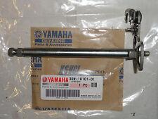 Shift Shifter Shaft Spindle OEM Yamaha YTZ250 YTZ 250 Tri-Z YZ250 YZ 84-87