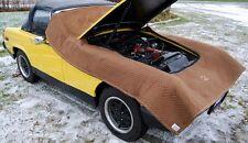 Dr-Doolin's MG Midget Fender Blanket