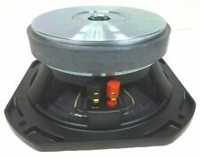 """Replacement Speaker 8"""" for EAW / RCF 804054 Mid-Range LC-0975 Driver 16 Ohms"""