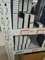 30pcs LAMINA SPKN1203 EDTR / SEKT42EDTR CNC milling cutter blade carbide insert