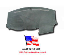Ford Focus 2012-2016 Gray Carpet Dash Cover FO119-0 Made in the USA