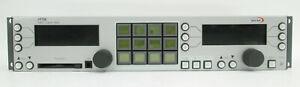 Pro-Bel Vistek V1602 2-Channel HD Video Processor Controller Control Panel