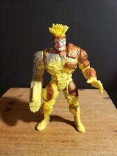 Marvel Comics Toybiz X-Men Mutant Genesis Cameron Hodge Action Figure