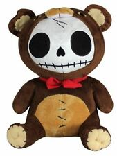 Summit Honeybear Bear Furry Bones Soft Plush Doll Furrybones