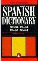Penguin Spanish Dictionary (Penguin dictionaries)-J.R. Jump