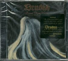Drudkh-Вічний оберт колеса (Eternal Turn of the Wheel)-CD-black metal-agalloch
