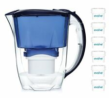 Aqua Optima filtreur D'eau Plastique Bleu 2.8litres