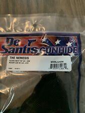DeSantis Gunhide Holster The Nemesis N38BJU4Z0 Glock 26/27 w/ Lasermax